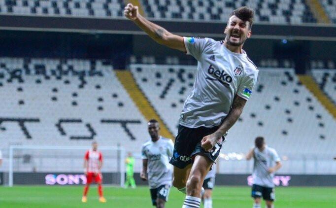 Beşiktaş genç oyuncusunu kiraladı