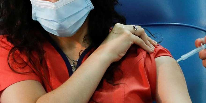 DSÖ'den hamilelere: ''O aşıyı yaptırmayın!''