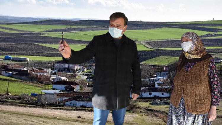 Bu köyde hiç koronavirüs vakası görülmedi