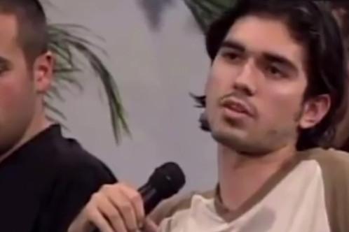 Rasim Ozan Kütahyalı'ya bak sen.. Tam 18 yıl önceki konuşması ortaya çıktı