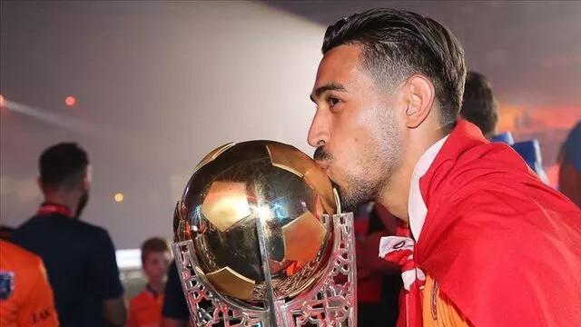 Fenerbahçe İrfan Can Kahveci transferi için masada