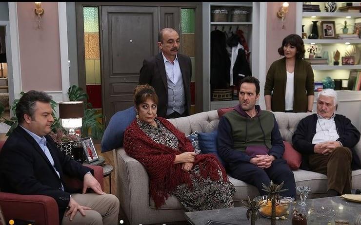 Kanal D'nin iddialı dizisi 4. bölümde final kararı aldı