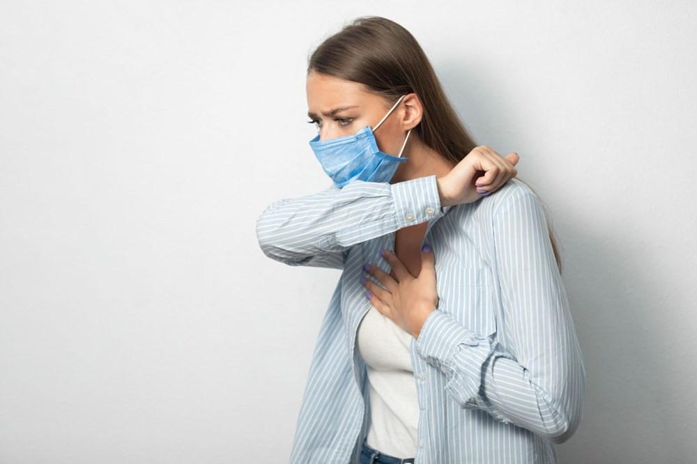 Mutasyonlu koronavirüsün en yaygın semptomları açıklandı