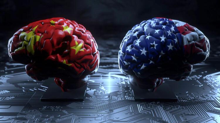 Çin, yapay zeka yarışında atağa geçti