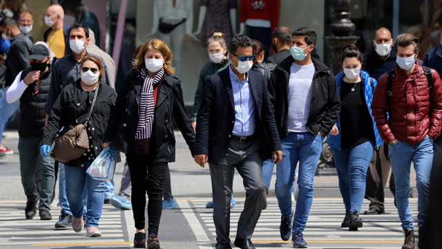 Koronavirüs yeniden tırmanışa geçti! Vaka sayıları neden yükseliyor?