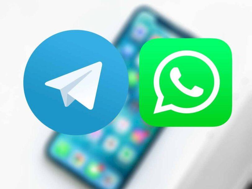 WhatsApp'tan Telegram'a geçenlere müjdeli haber!  - Resim: 3