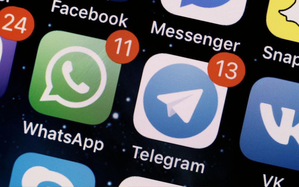 WhatsApp'tan Telegram'a geçenlere müjdeli haber!  - Resim: 1