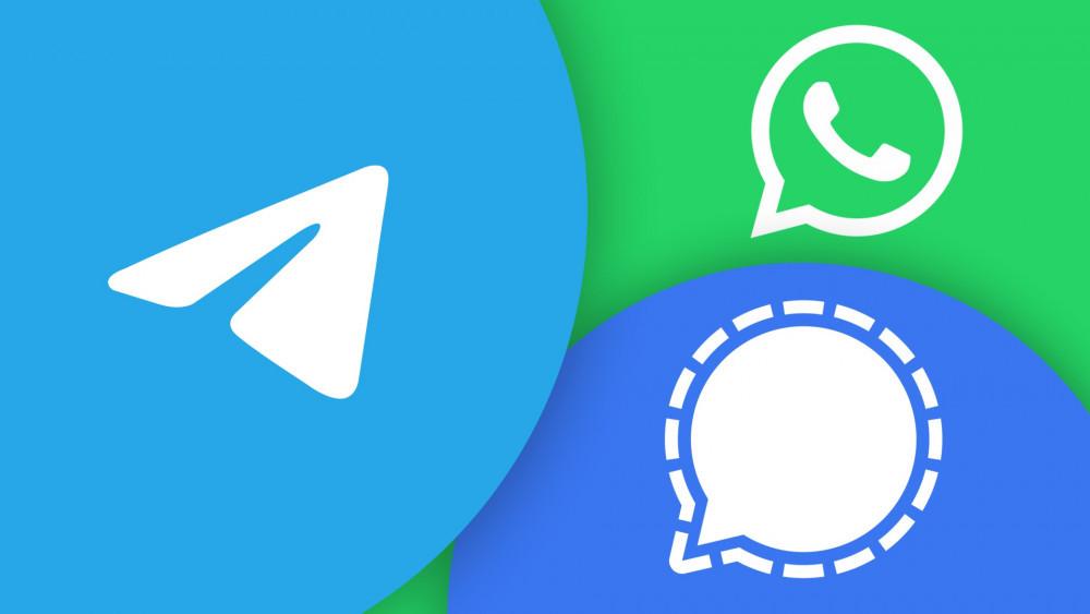 WhatsApp'tan Telegram'a geçenlere müjdeli haber!  - Resim: 2