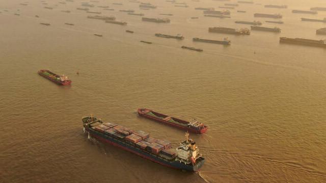 Türk gemisine saldırıda yeni gelişme! Korsanlarla irtibat kuruldu