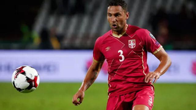 Resmen açıklandı! Dusko Tosic Süper Lig ekibinde