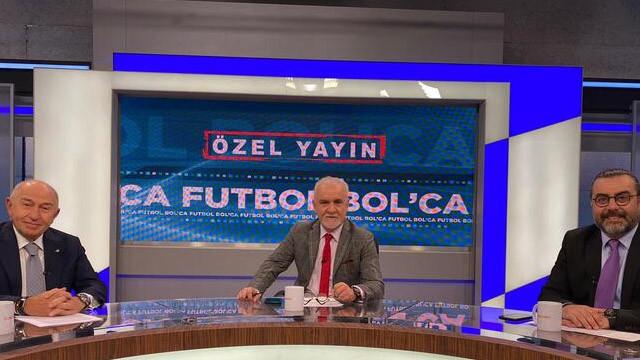 TFF Başkanı Nihat Özdemir'den sayılmayan şampiyonluklarla ilgili açıklama