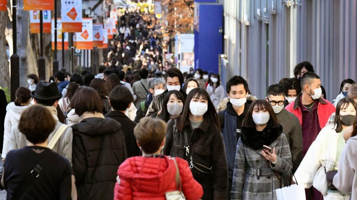 Japonya'dan koronavirüse karşı 3. ek bütçe yasalaştı