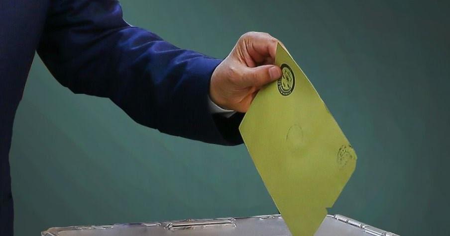 AK Parti'nin masasındaki anketin sonuçları ortaya çıktı