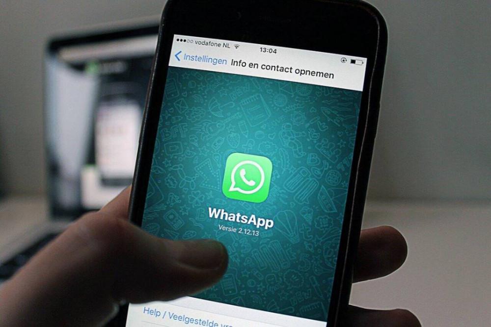 Whatsapp'tan tepki çekecek bir adım daha!  - Resim: 4