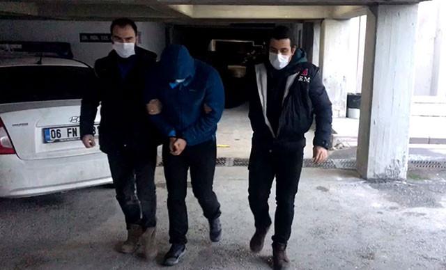 Jandarma'da FETÖ operasyonu: 41 gözaltı!