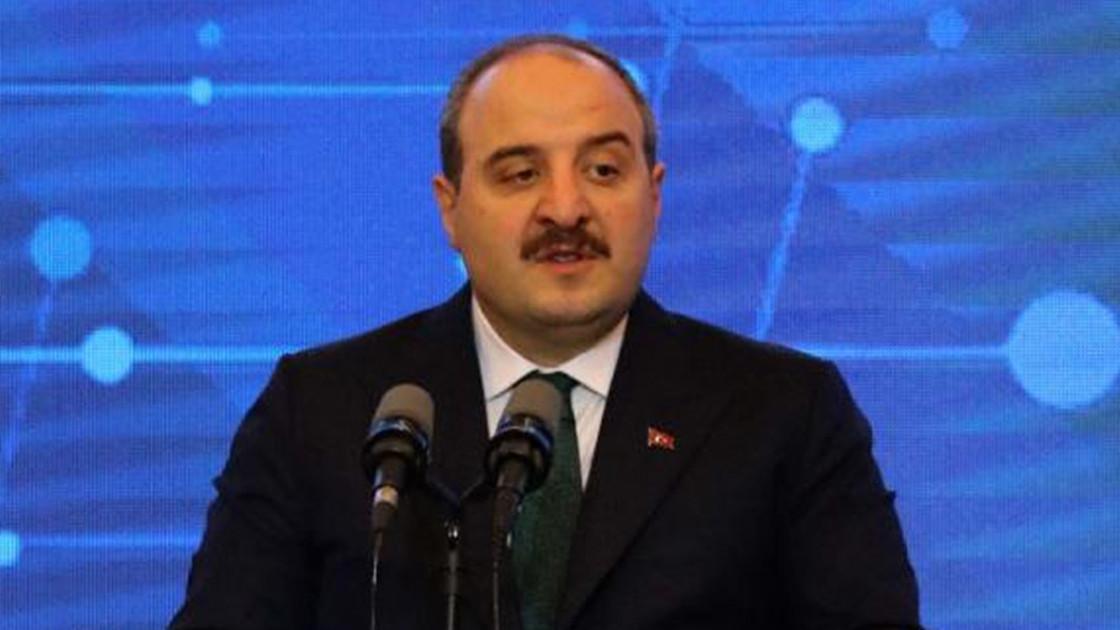 Bakan Varank: Yatırım talepleri yüzde 25 arttı