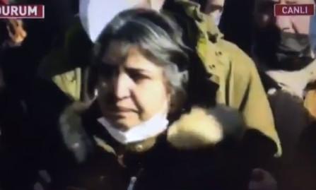 Berkin Elvan'ın annesi Cumhurbaşkanı Erdoğan'a isyan etti