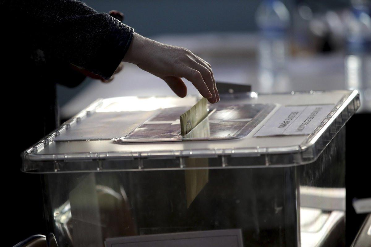 İşte 2023 yılında oy verebilecek ''Z kuşağı'' seçmen oranı
