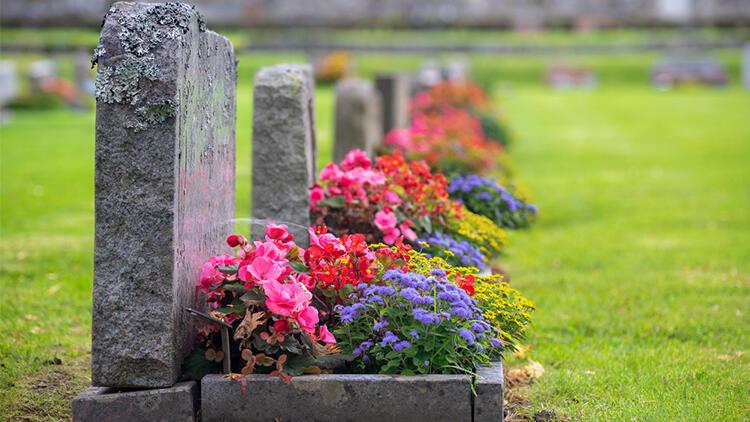 ABD'de büyük skandal! Cenazesi mezarlığa kabul edilmedi