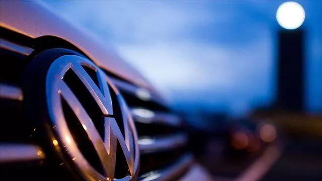 Bakan Varank'tan ''Volkswagen'' açıklaması