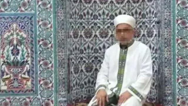Korona cenazelerini  yıkamak için para isteyen imama soruşturma