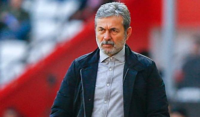 İşte Okan Buuk ile yollarını ayıran Başakşehir'in yeni teknik direktörü