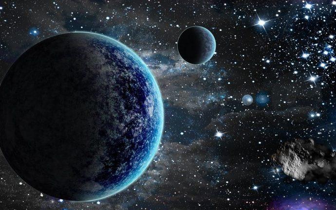 Bir yılın 4,41 gün sürdüğü gezegen keşfedildi