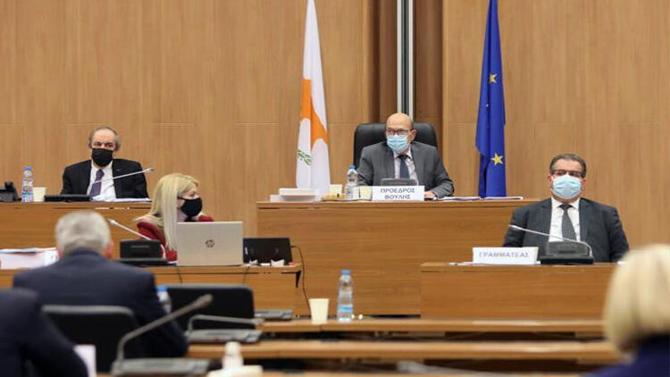 Kıbrıs Rum Kesimi'nde yeni yolsuzluk skandalı