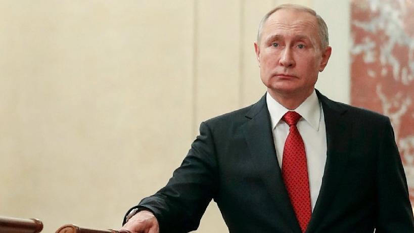 Putin'den Yunanistan'a soğuk duş! Daveti geri çevirdi