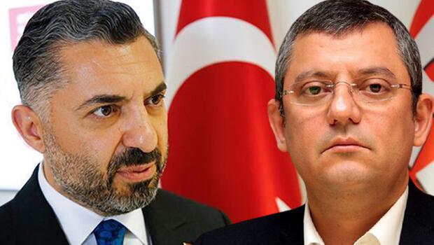 RTÜK Başkanı'ndan CHP'li Özel'e sert yanıt