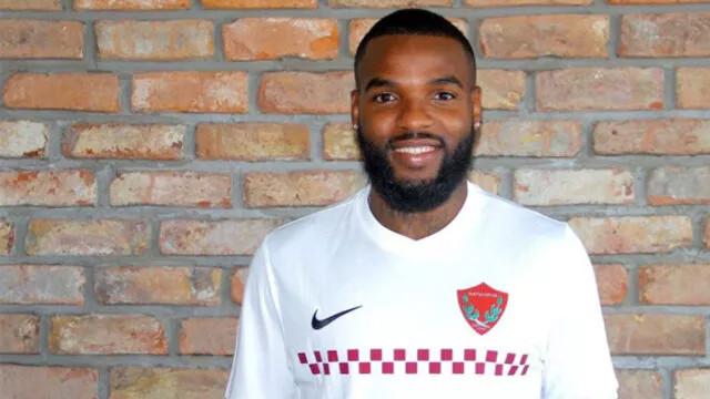 Başakşehir, Boupendza transferi için devreye girdi