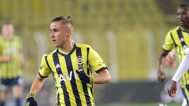 Fenerbahçe'de Pelkas şoku! Derbide oynayamayacak