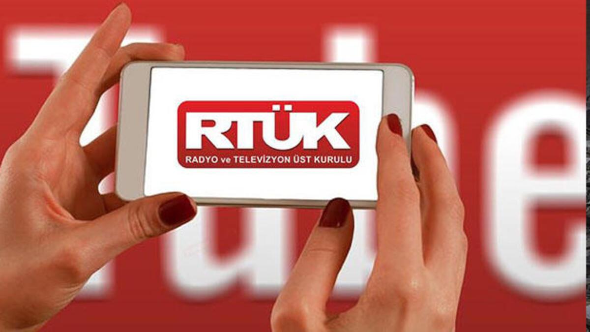 RTÜK'ten televizyon yayıncılarına uyarı