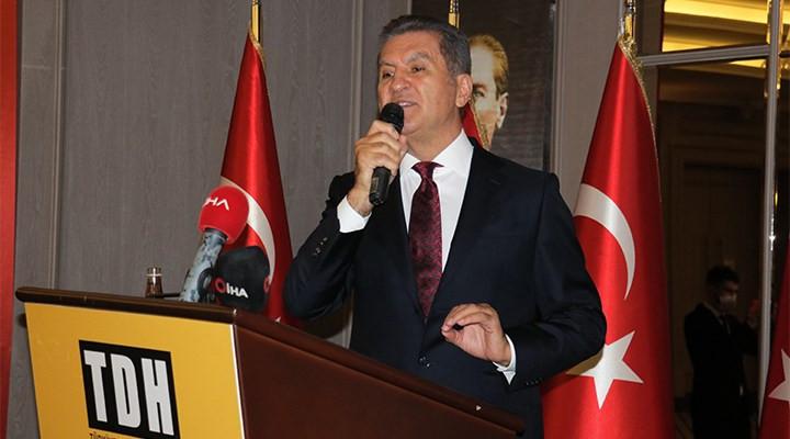 Mustafa Sarıgül'den 3 vekilin istifasıyla ilgili açıklama