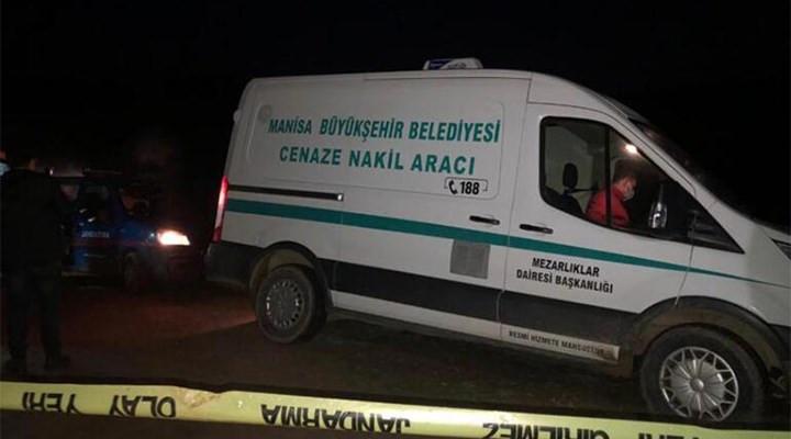 Korkunç infaz! 4'ü de ölü bulundu