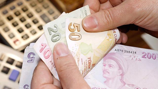 Zamlı emekli ve memur maaşları kuruşu kuruşuna hesaplandı! İşte yeni maaşlar...