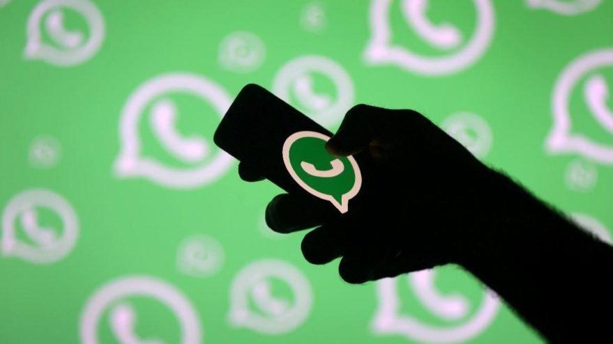 WhatsApp yılbaşında rekor kırdı