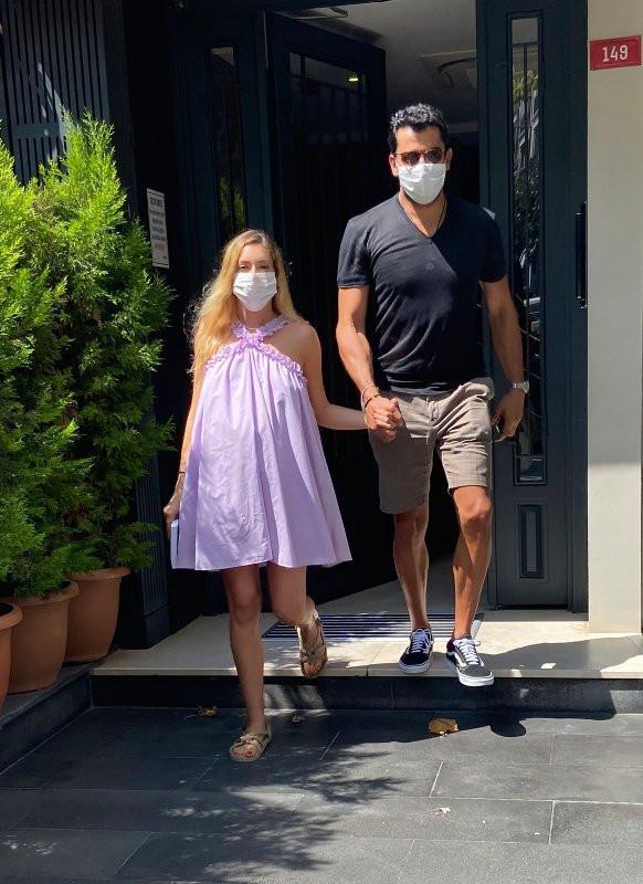 Kenan İmirzalıoğlu: ''Kızıma öğretmek istediğim ilk şey'' - Resim: 4