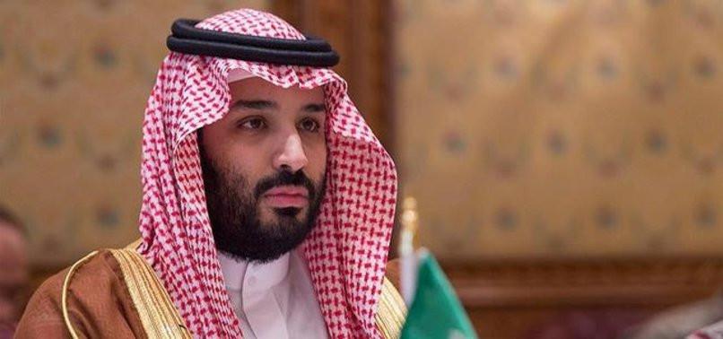 Suudi Arabistan'dan Türkiye karşıtı hamle!