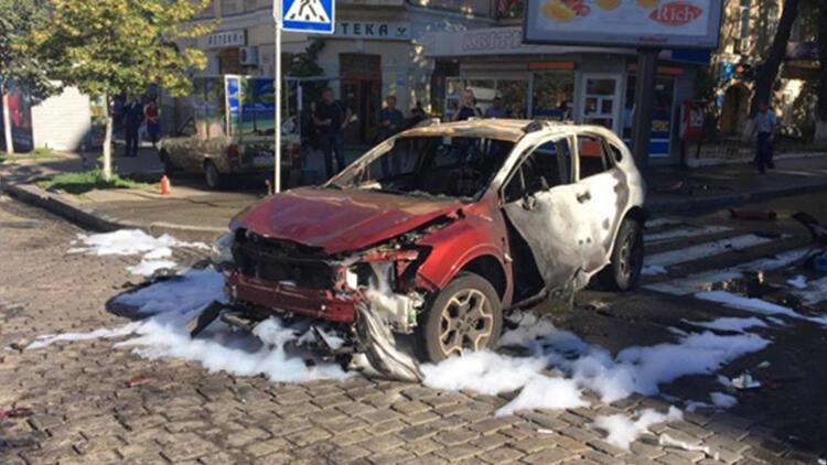 Ukrayna'yı sarsan suikastle ilgili şok gelişme!