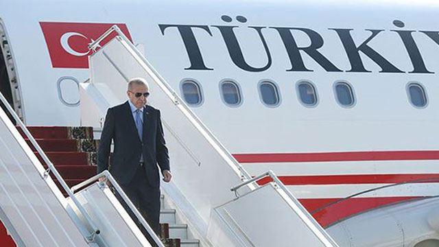 Cumhurbaşkanlığı envanterine kayıtlı uçak sayısı açıklandı