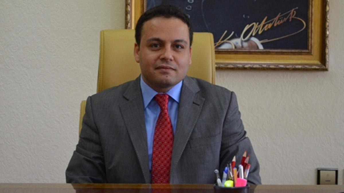 Vali Yardımcısı'na FETÖ soruşturması