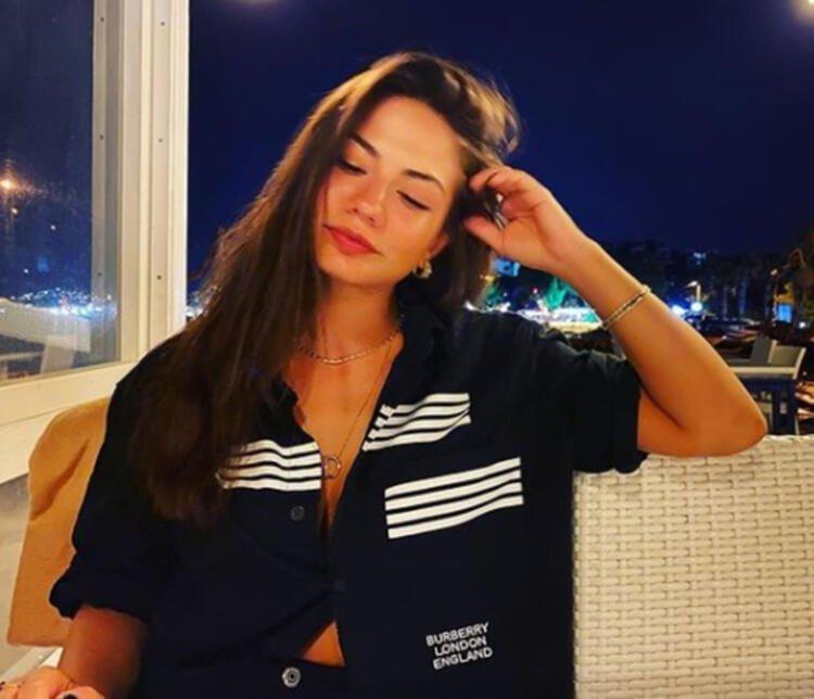 Oğuzhan Koç Demet Özdemir'le aşkını sosyal medyadan ilan etti! - Resim: 2