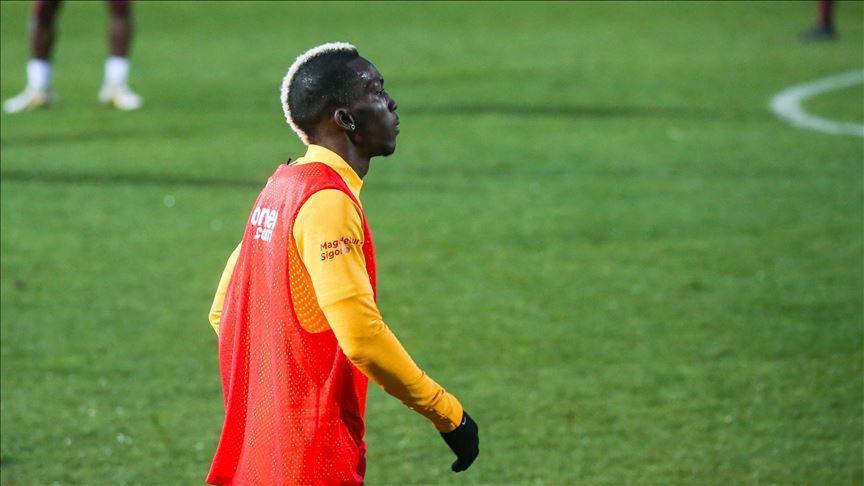 Onyekuru: Ben Galatasaray ile anlaştım - Resim: 1