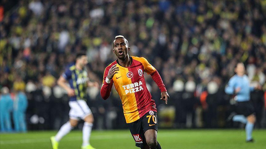 Onyekuru: Ben Galatasaray ile anlaştım - Resim: 2