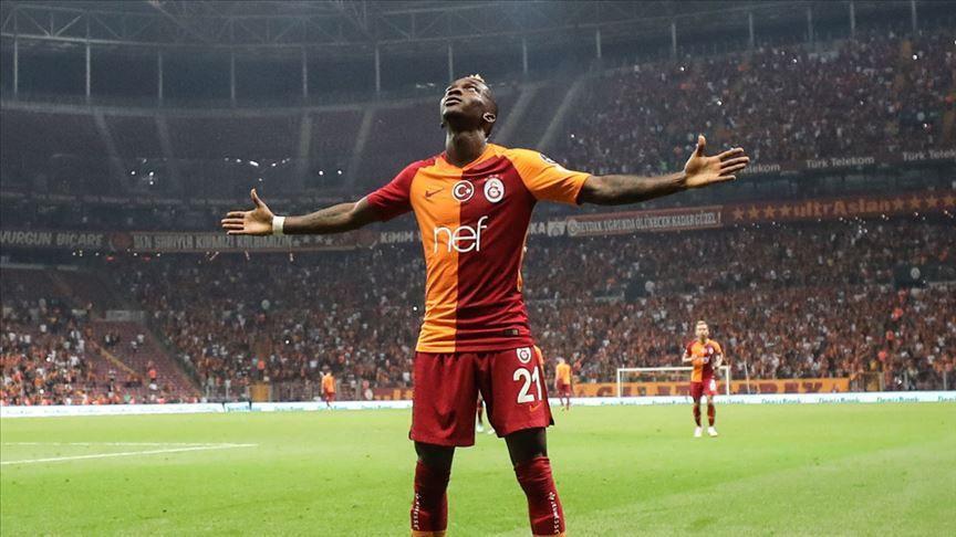 Onyekuru: Ben Galatasaray ile anlaştım - Resim: 3