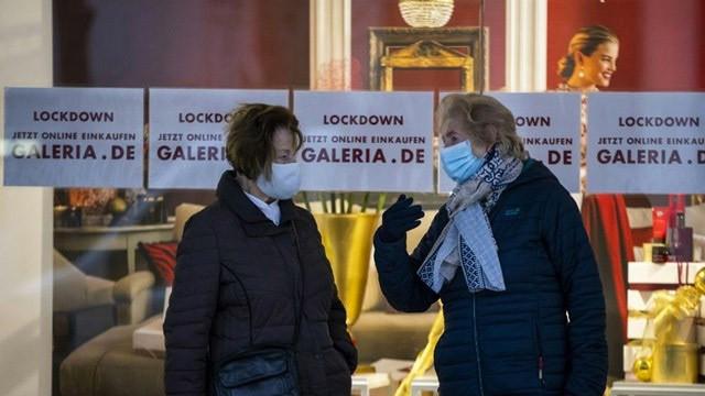 Reuters: Almanya'da koronavirüs önlemleri açıklanacak