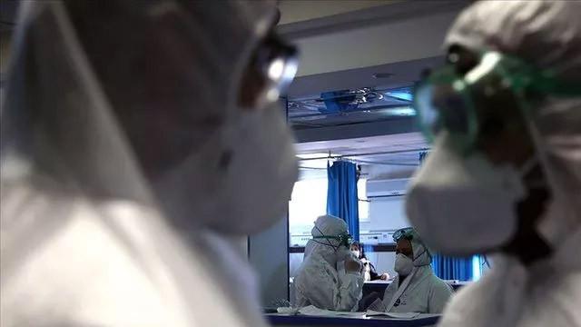 Çarpıcı araştırma: Koronavirüsün yeni bir belirtisi ortaya çıktı