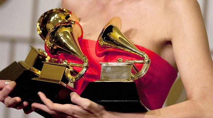 Grammy ödüllerine koronavirüs ertelemesi