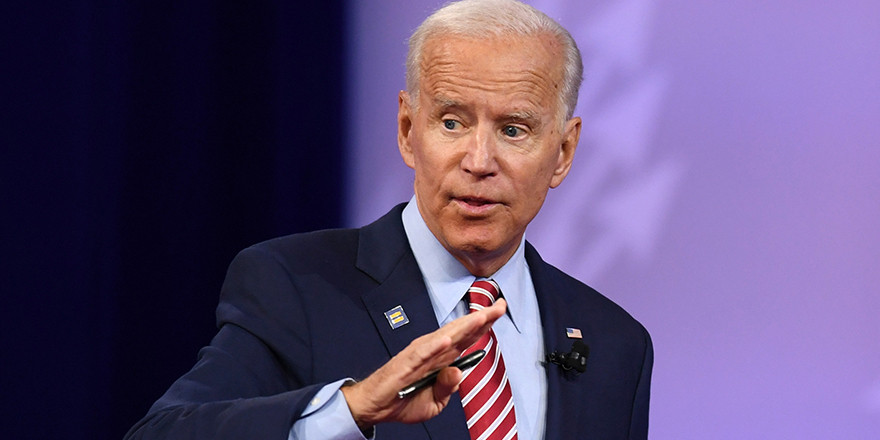 Joe Biden'den Obama hamlesi